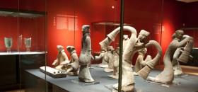 Han Exhibition Dancers